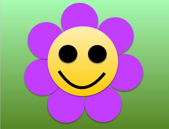HappyFlower