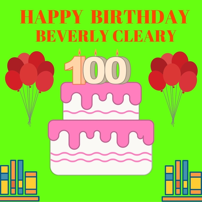 BeverlyCleary100