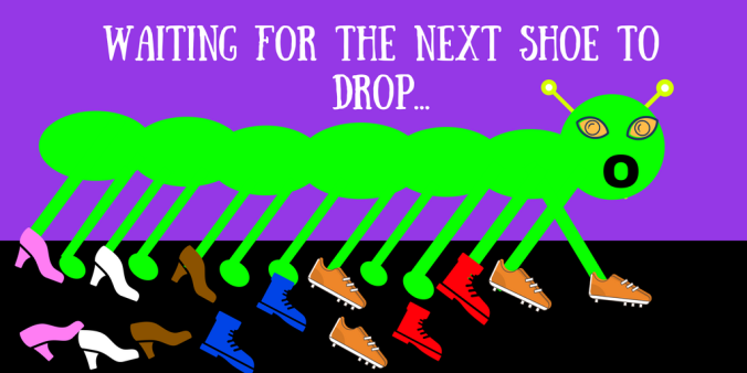 ShoeDrop