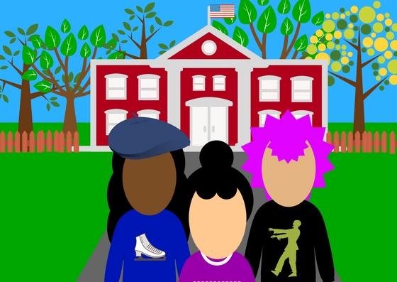 1stDayOfSchool